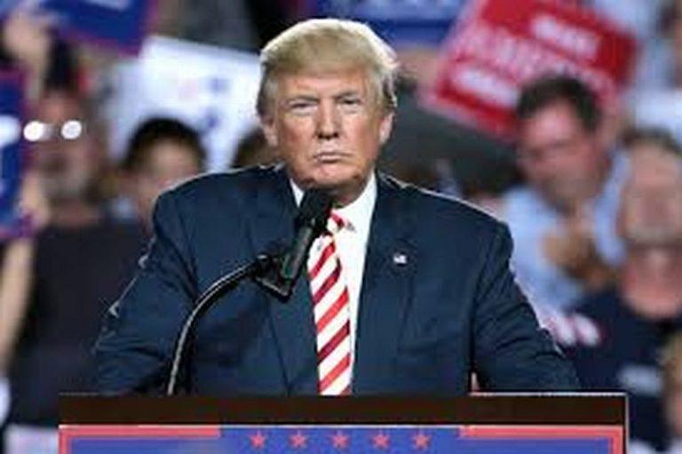 Bajban Trump emberei