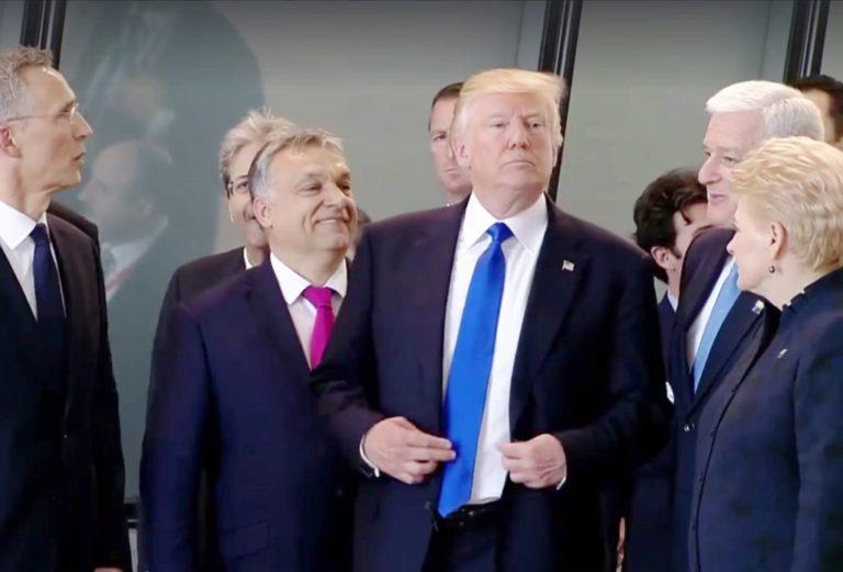 Válaszút előtt Amerika és a világ