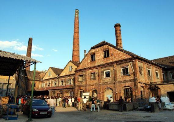 A Zsolnay manufaktúra titkai