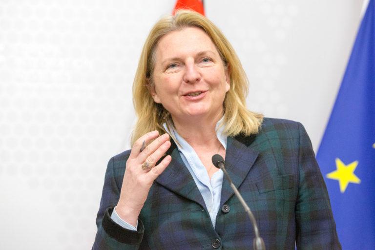 Furcsa kijelentéseket tett az osztrák külügyminiszter az ENSZ-ben