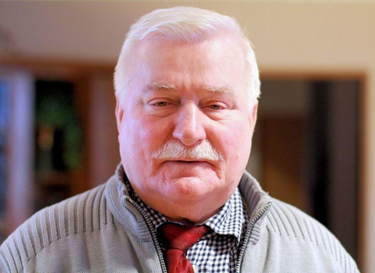 Walesa: A lengyel vezetők őrültek vagy hazaárulók