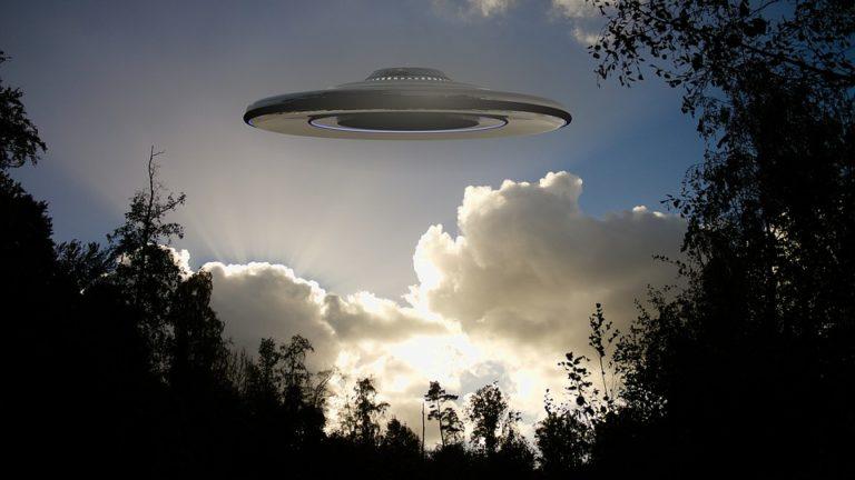 Egyre több az UFO a kormánymédiában
