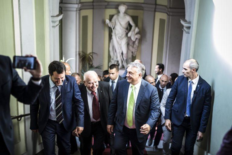 A Fidesz függősége