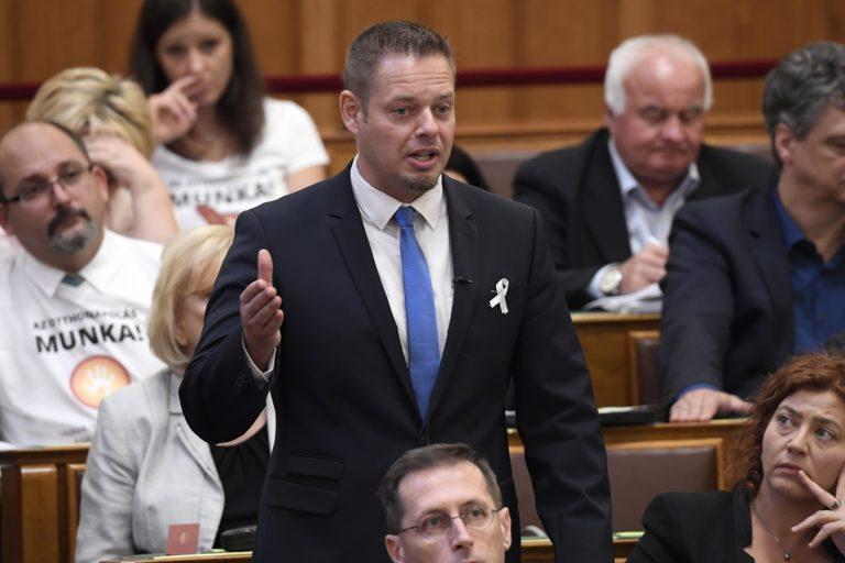 Az LMP elfogadja az ellenzéki pártok fővárosi ajánlatát