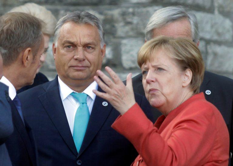 Hazudik a magyar kormánypropaganda Németországról