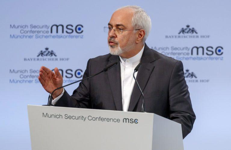 Az iráni külügyminiszter is üzent a zsidó újév miatt