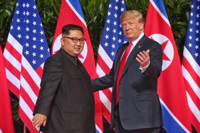 Újabb Trump-Kim csúcstalálkozó lesz?