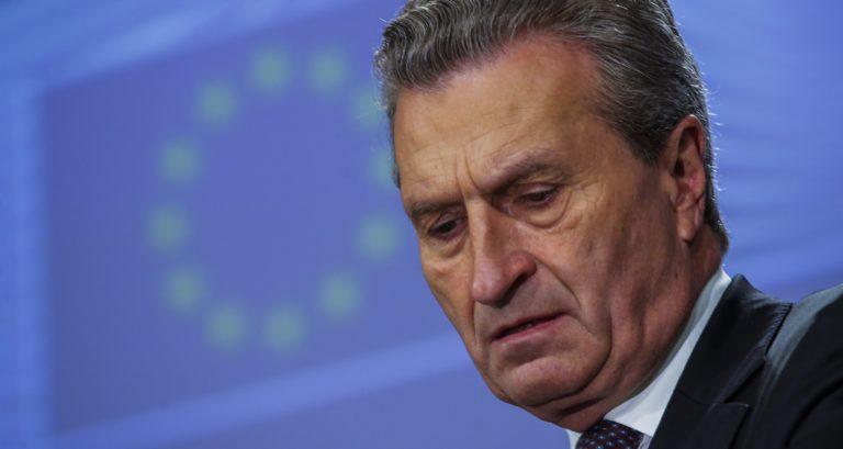 A magyar kormány halálos veszélyt jelent az EU-ra