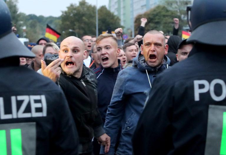 """""""Németország becsülete forog kockán"""""""