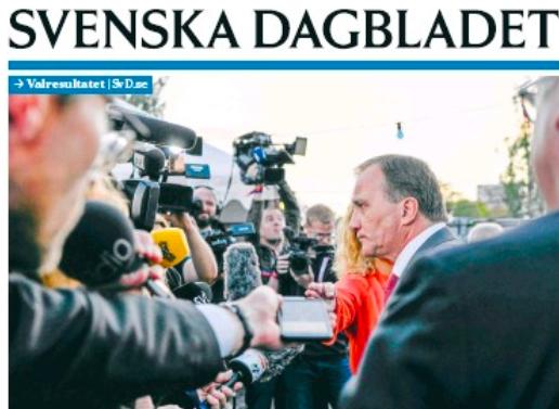 A svédek mégsem magyarok