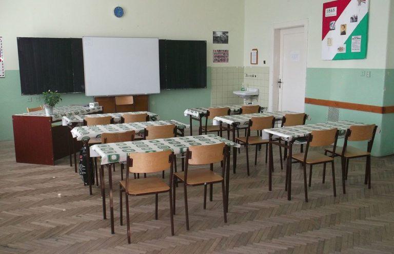 Magyarország még mindig nagyon keveset költ oktatásra
