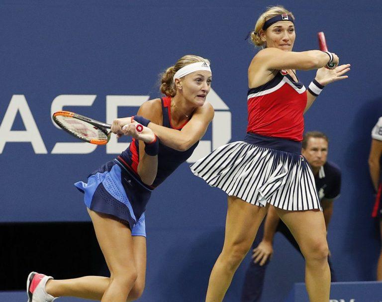 Babosék hatalmas csatában bukták el a US Open döntőjét