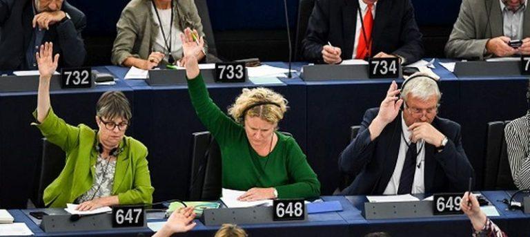 Ez már az EP kampány, közpénzből?