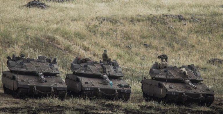 Közel-Kelet: folytatódik a háború