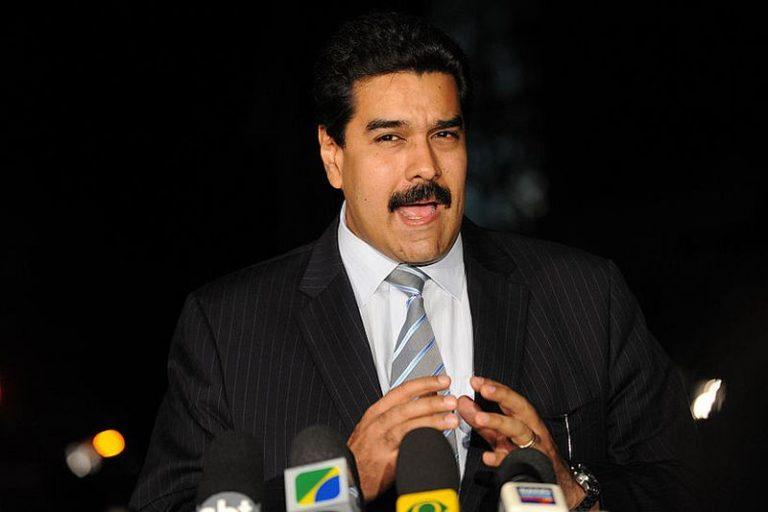 Kínában tárgyal és házal a venezuelai elnök
