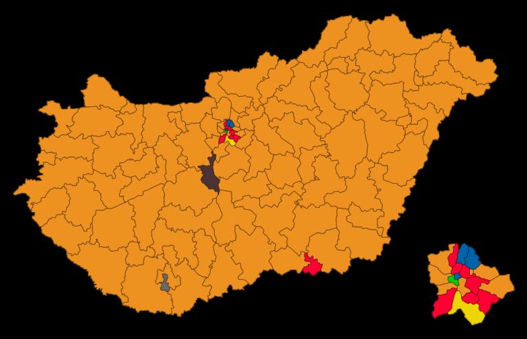 Félmilliós Fidesz-veszteség: nem annyi, sőt