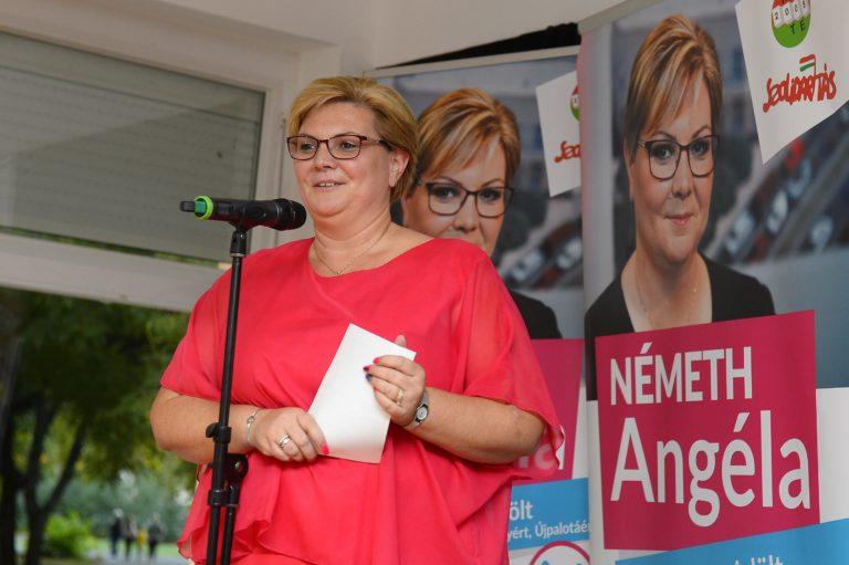 Az ellenzéki jelölt nyerte a rákospalotai polgármester-választást