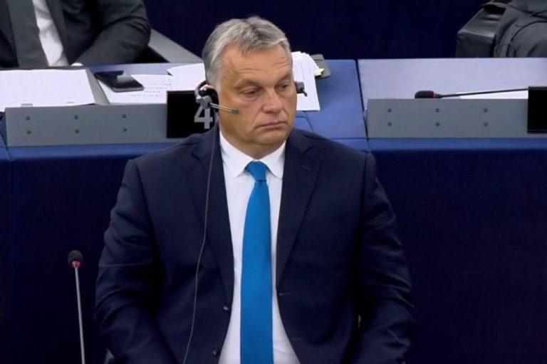 Zárt ajtók mögött a szövetségesei is ordítoztak Orbánnal!