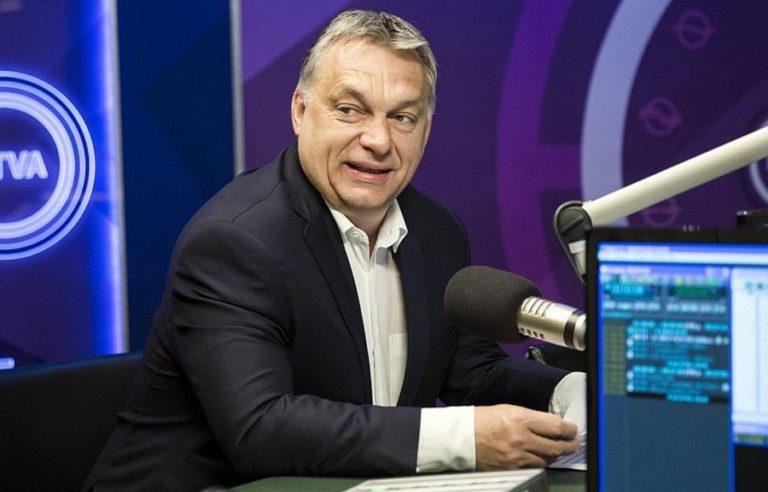 Orbán lebegteti a kilépést a Néppártból