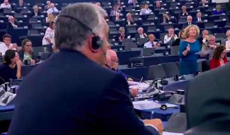Eljött az igazság pillanata – a külföldi sajtó Orbánról