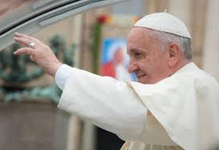 Ferenc pápa: mondjatok nemet a zaklatásra!