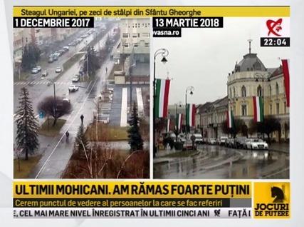 Magyarellenes uszítás miatt büntettek egy román tévét