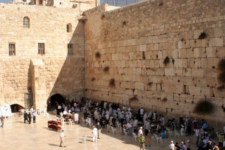 Egy év alatt százezerrel nőtt a zsidóság létszáma