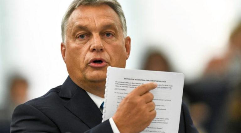 Mit lép Orbán a CEU-ügyben?