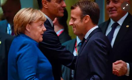 Merkel hiányozni fog