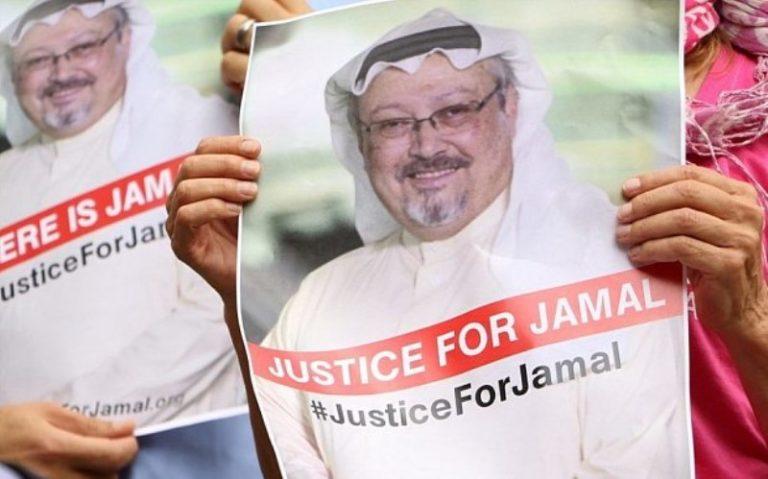 A szaúdi újságíró túl sokat tudott a királyi családról