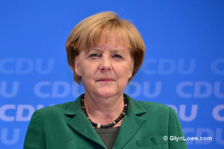 Merkel visszavonul?