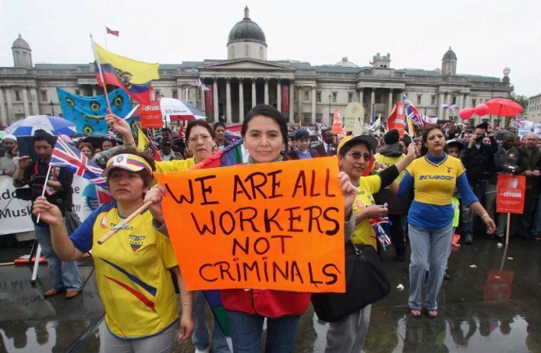 Valójában kifizetődő lehet az államnak migráns munkások befogadása