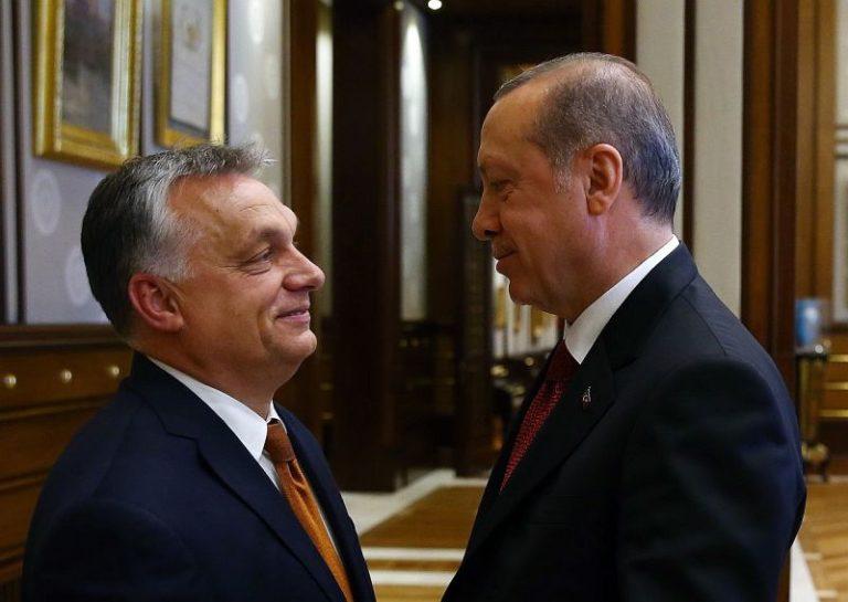 Ez történt a héten – Török, magyar két jó barát