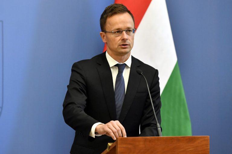 Ukrán-magyar: két széljobb kormány esett egymásnak?