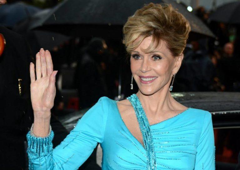Jane Fonda Hitlerhez hasonlította Trumpot