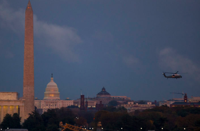 Az USA figyelme Európára irányul