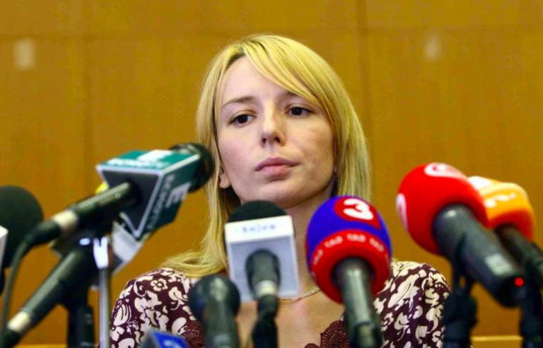 Malina Hedvig ügyében nem győzött az igazság!