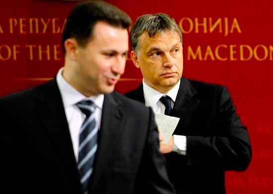 DW: A Gruevszki-krimi