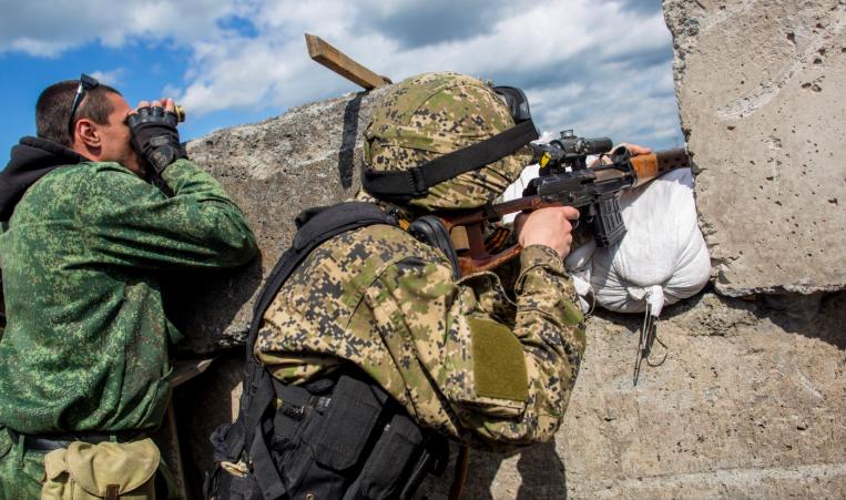 Hogyan fest Ukrajna a Krím és a Donbász nélkül?