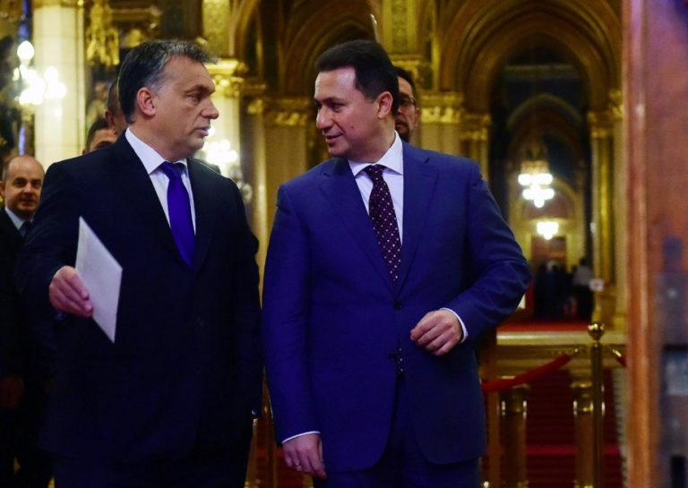 Ez történt a héten – Soros zsoldosai megszállták Macedóniát