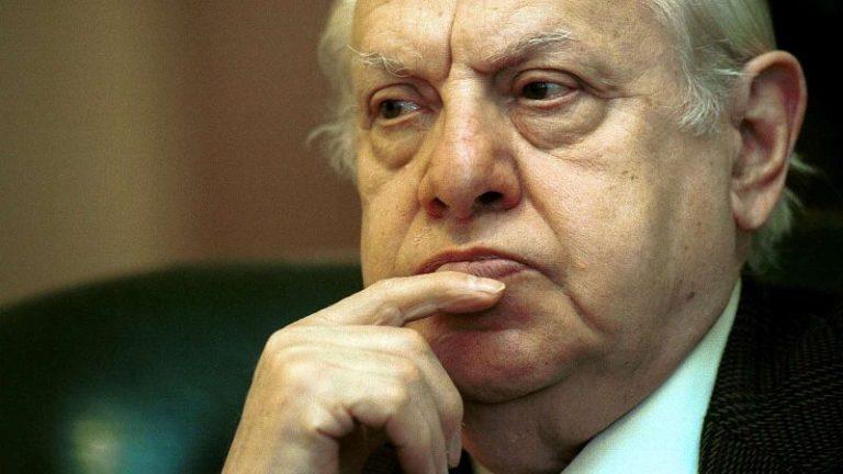 Meghalt a holokauszt magyar származású nemzetközi hírű kutatója
