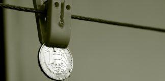 pénz, béremelkedés