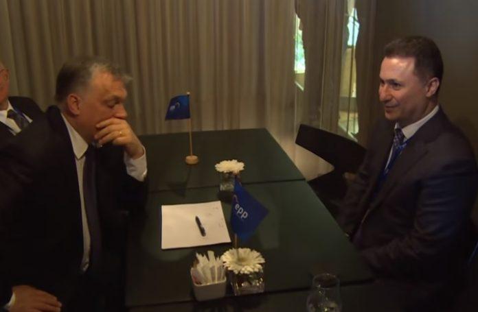 Újabb részlet a Gruevszki-botrányban: megszólaltak a montenegróiak