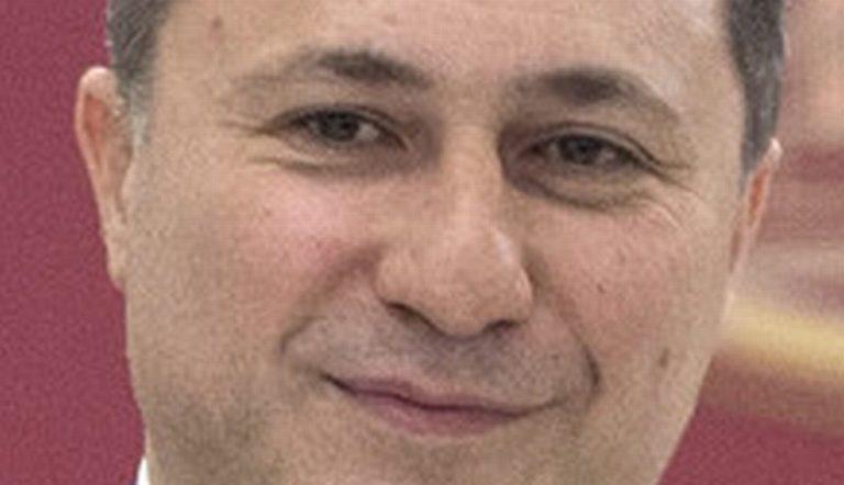 Lép-e az Európai Unió Gruevszki menekültstátuszának megadása miatt?