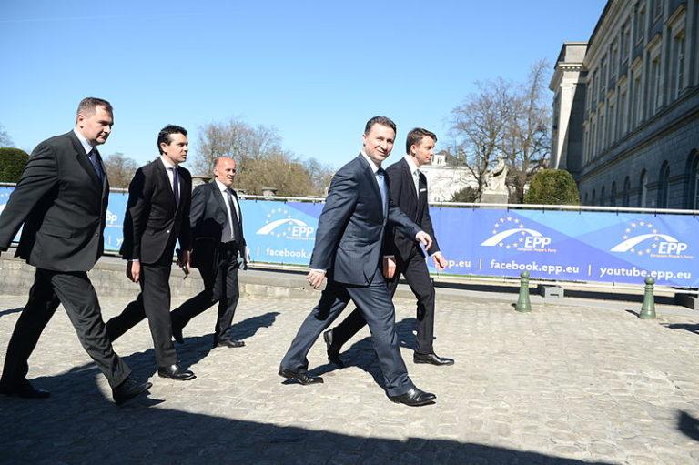 Mai kérdés – Megkapja a menedékjogot Nikola Gruevszki, Macedónia ex miniszterelnöke, jelenleg kőrözött bűnöző?