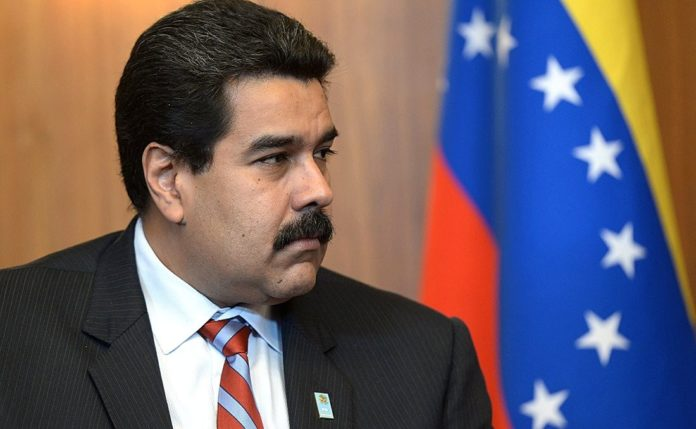 Venezuela elnöke