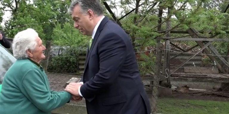 2018 legjobbjai (szubjektív) – A nagygéci Bözsi néni levele Orbán Viktornak
