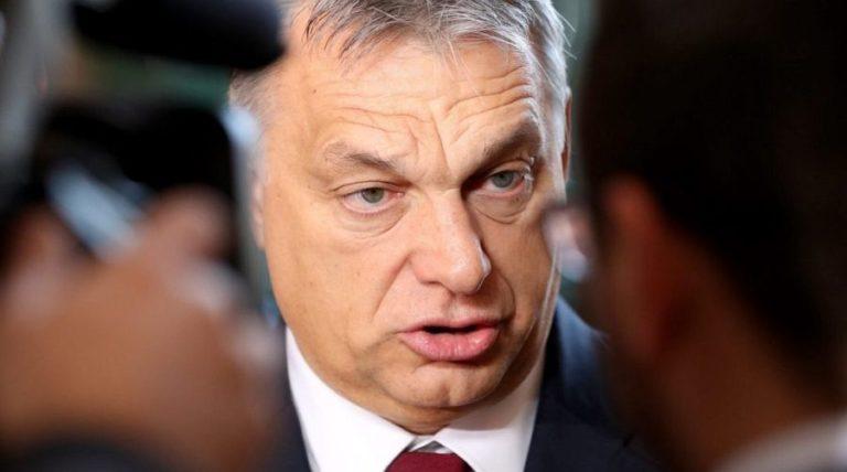 Orbán sikeres a jogállam leépítésében