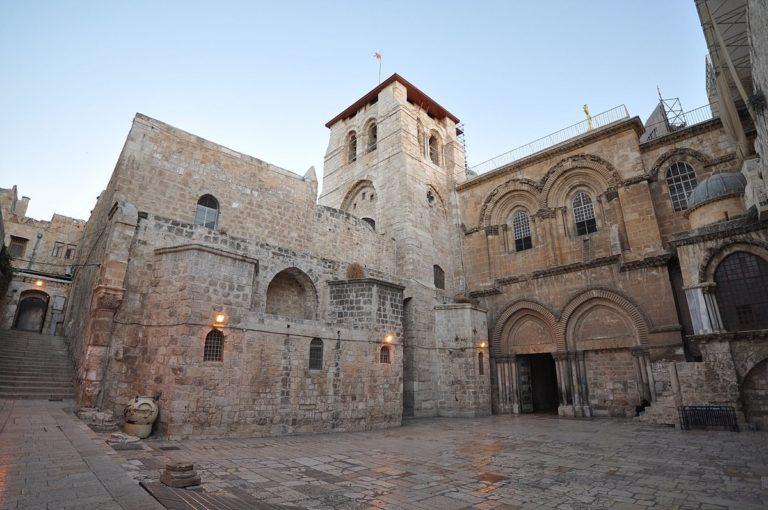 Az életét félti a Szent Sír templomának muzulmán őre, aki zsidónak adta el a házát Jeruzsálemben