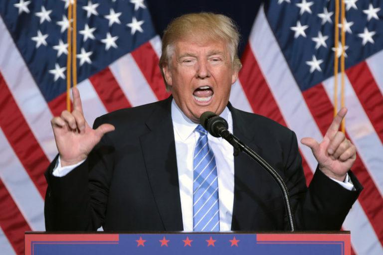 Trump: nincs szükségünk Kínára !